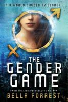 """""""The Gender Game"""" book cover"""