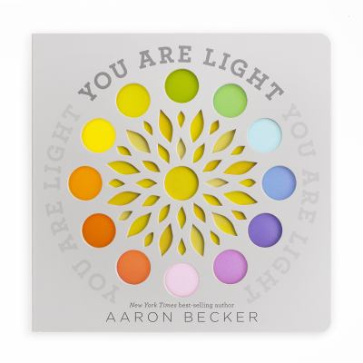 You are light / by Becker, Aaron,