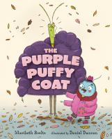 The+purple+puffy+coat by Boelts, Maribeth © 2020 (Added: 1/14/21)