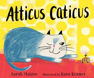 Atticus Caticus