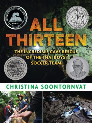 Pictures of soccer team a cave and four book award medals
