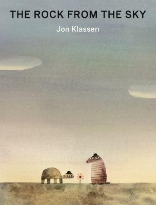 The rock from the sky / by Klassen, Jon,