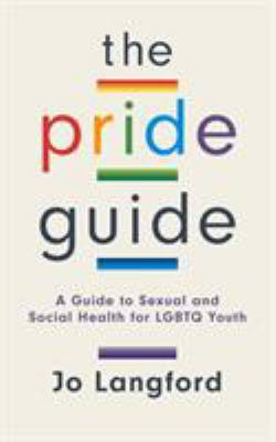 The Pride Guide Cover Art