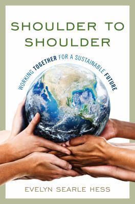 Shoulder to shoulder : by Hess, Evelyn Searle,