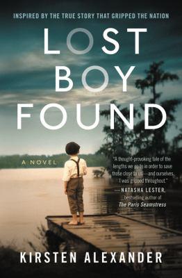 Lost Boy Found by Kirsten Alexdander