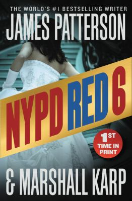 NYPD Red 6 - January