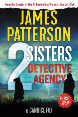 2 Sisters Detective Agency - October