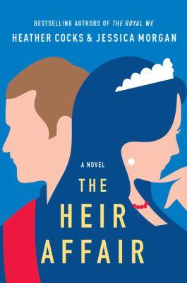 The Heir Affair - August