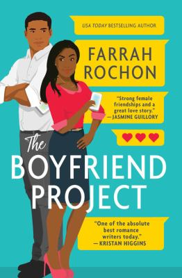 The Boyfriend Project - August