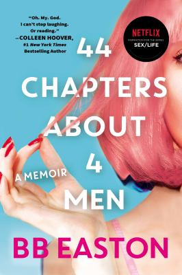 44 chapters about 4 men by Easton, BB, author.
