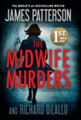 The Midwife Murders - August