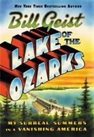 """Lake of the Ozarks"" Book Cover"