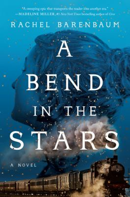 Cover Art for A Bend in the Stars