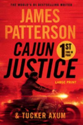 Cajun Justice - September