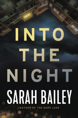 Cover Art for Into the Night