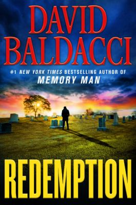 Cover Art for Redemption