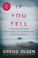 If you tell cover