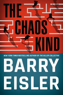 The Chaos Kind / by Eisler, Barry.