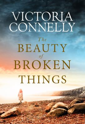 The Beauty of Broken Things - August