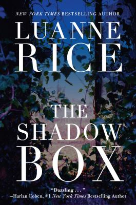 The shadow box / by Rice, Luanne,