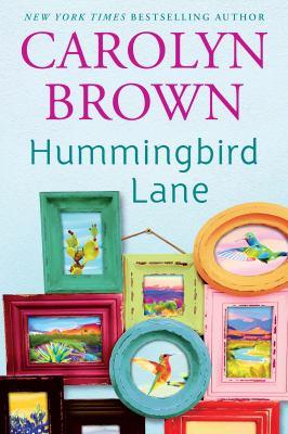 Hummingbird Lane - June