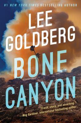 Bone Canyon - February