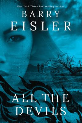 All the Devils (Livia Lone #4) book cover