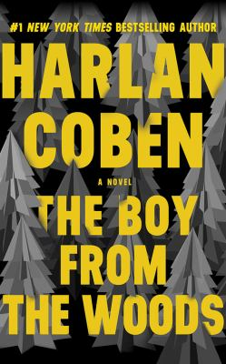 The boy from the woods : by Coben, Harlan,