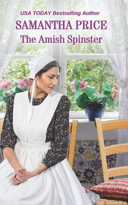 The Amish Spinster: Amish Romance