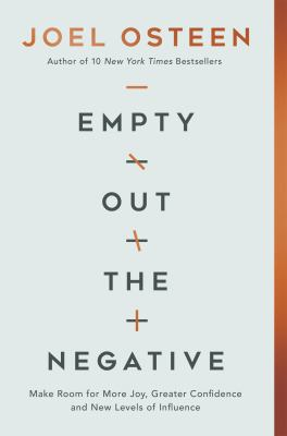 Empty Out The Negative - January