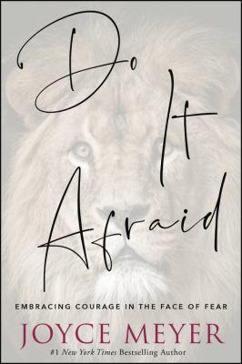 Do It Afraid - September