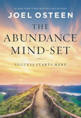 The Abundance Mind-set - November