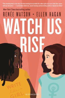 Watch us rise / by Watson, Renée.
