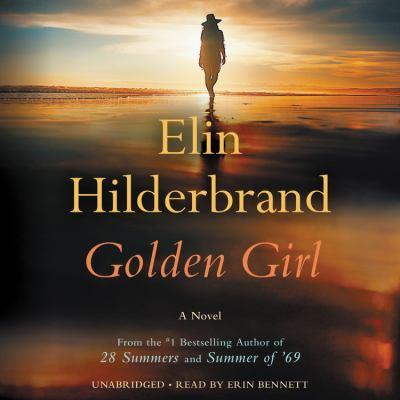 Golden Girl - June
