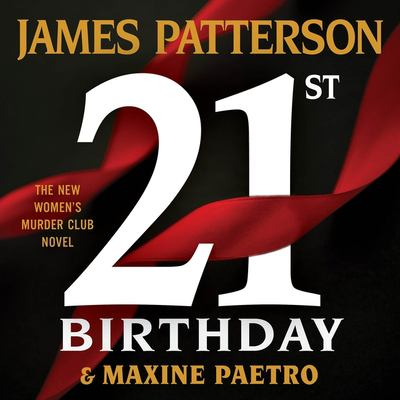 21st birthday / by Patterson, James,