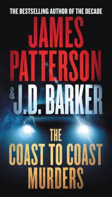 The coast-to-coast murders / by Patterson, James,