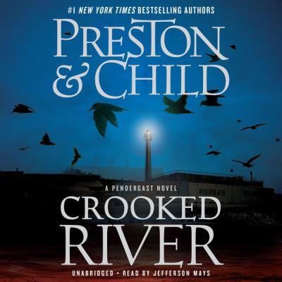 Crooked River / by Preston, Douglas J.,