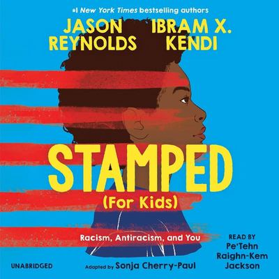 Stamped (for kids) : by Cherry-Paul, Sonja,