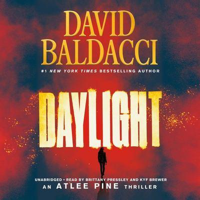 Daylight / by Baldacci, David,