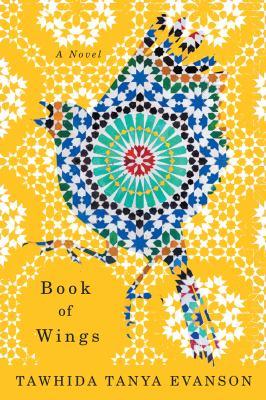 Book of Wings, Tanya Evanson