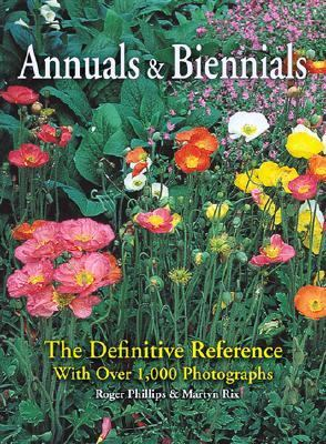 Annuals and Biennials