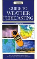 Book cover for the Firefly Guide to Weather Forecasting