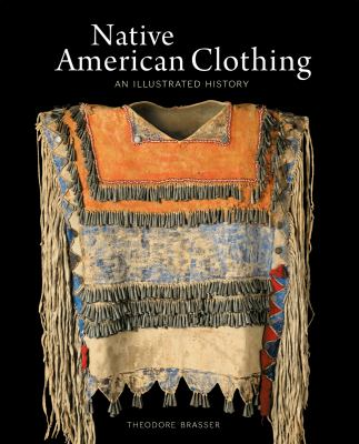 Title: Native American Clothing