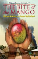 Cover of The Bite of the Mango book