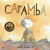Book cover for Caramba