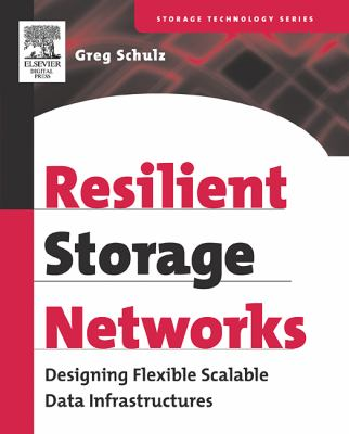 Resilient Storage Networks Cover Art