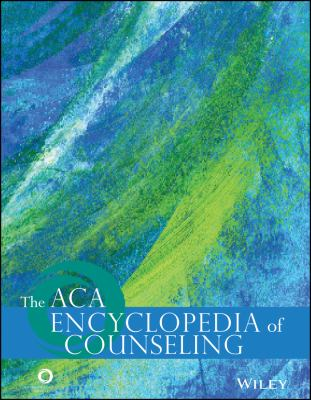 Book jacket for The ACA Encyclopedia of Counseling