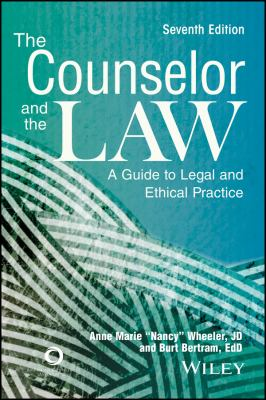 The Counselor and the Law