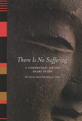 Sheng-yen No Suffering cover art