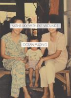 """Night Sky With Exit Wounds"" Book Cover"